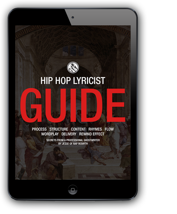 Rap Rebirth Lyricist Guide